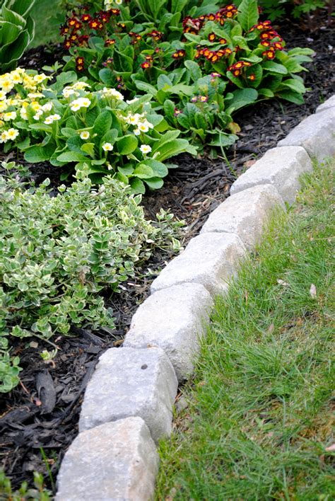 bed edging the perfect border for your beds jenna burger