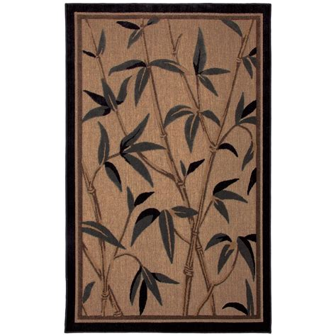 Mohawk 174 Coconut Grove Indoor Outdoor Area Rug 235398 Mohawk Outdoor Rugs