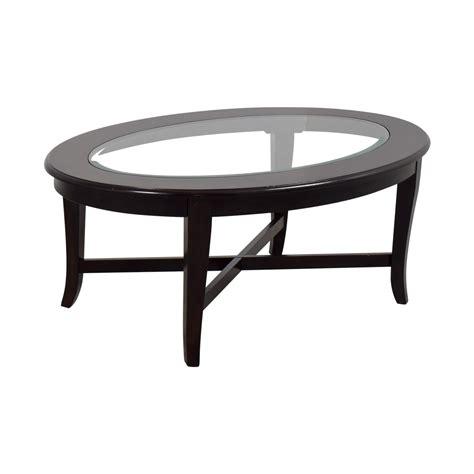 bobs furniture coffee tables 80 bob s furniture bob s furniture oval glass