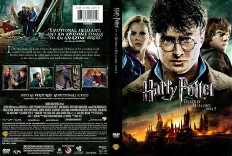 Dvd Harry Potter And The Deathly Hallows Part 2 harry potter and the deathly hallows part 2 dvd