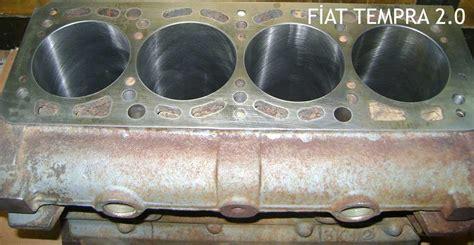 otomobil ve hafif ticari araclarda motor rektifiye