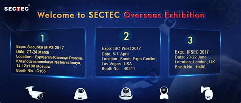 home security exhibition security expo