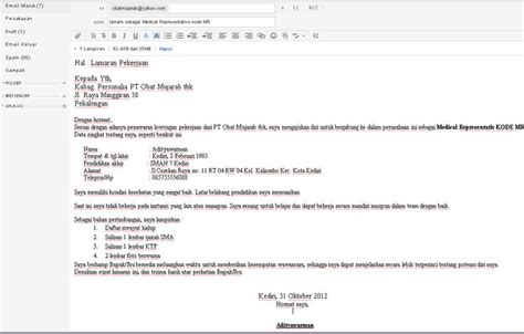 contoh surat lamaran kerja sebagai quality control 338 best contoh lamaran kerja dan cv images on pinterest