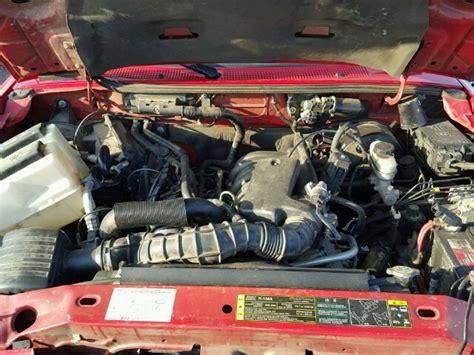 ford edge manual transmission used parts 2005 ford ranger edge 3 0l v6 mazda r1 manual