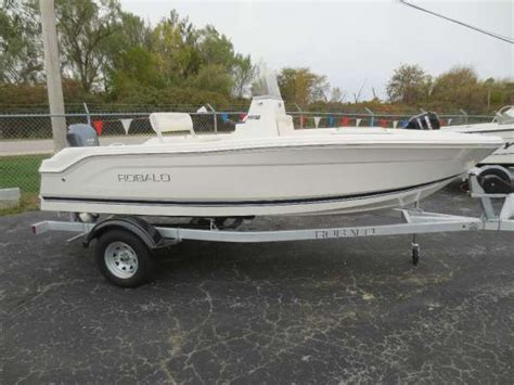 robalo r160 boats for sale in united states page 3 of 3 - Robalo Boats R160
