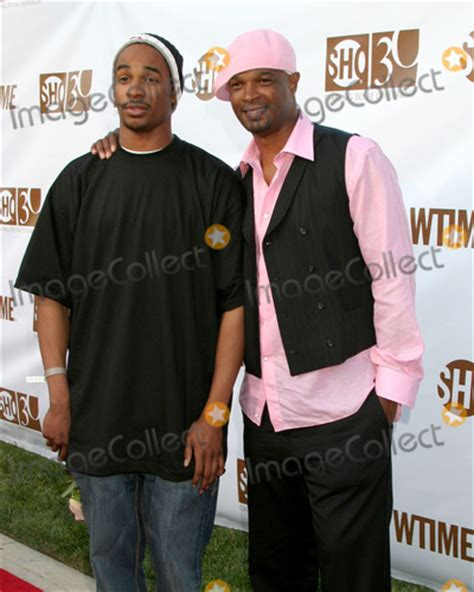 damon wayans with son damon wayans pictures and photos