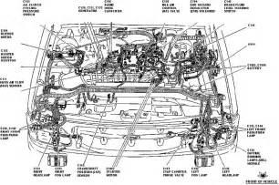 2002 ford explorer parts diagram ford explorer 2002 engine diagram autos post