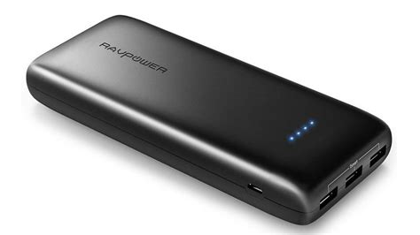 what is the best power bank ravpower ace 22 000mah external battery pack review