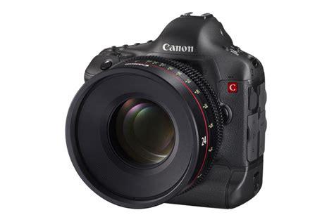 newest canon new canon eos c dslr development photo rumors