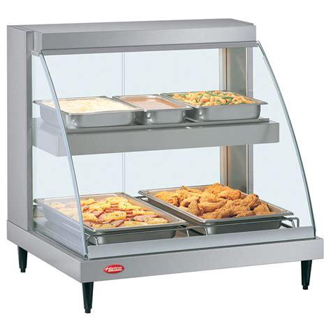 heated food display warmer cabinet food merchandisers heated food display cases