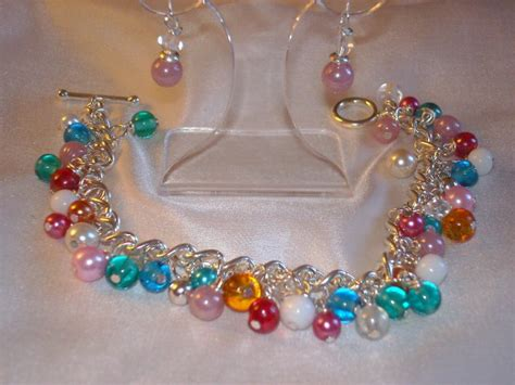 Handmade Jewellry Uk - the cherry blossom shop gallery