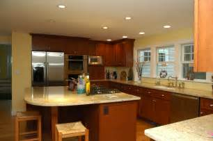 designs for kitchen islands rustic kitchen island ideas