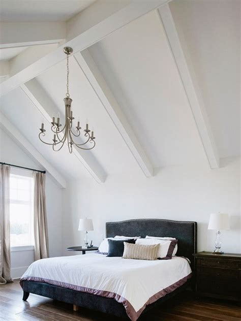 vaulted ceiling bedroom ideas 17 best ideas about cathedral ceiling bedroom on pinterest