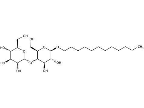 glentham life sciences gc4399 dodecyl b d