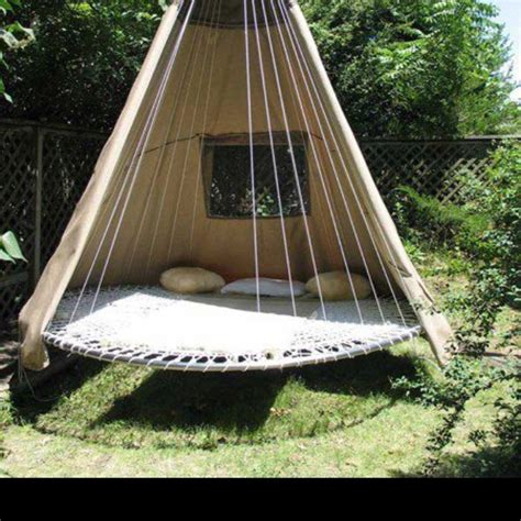backyard teepee my backyard needs this outdoor teepee future hippie