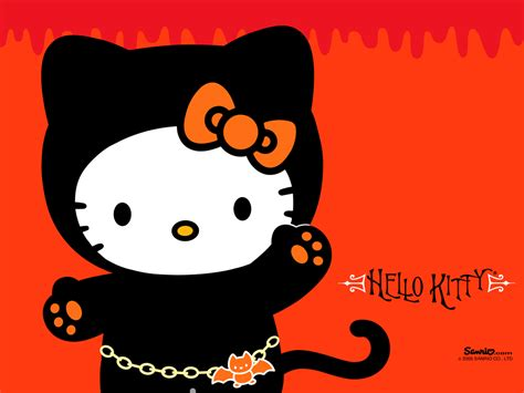 wallpaper hello kitty black hello kitty wallpaper for laptop hello kitty