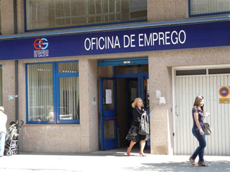 oficina de emprego os fogares con todos os membros no paro duplic 225 ronse en
