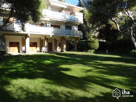 sitges appartments flat apartments for rent in sitges iha 11820