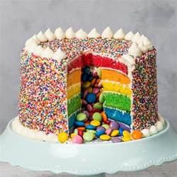 pinata kuchen birthday pinata cake
