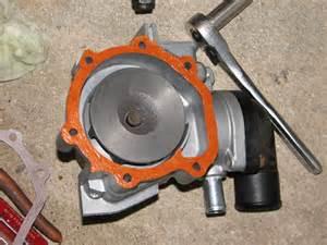 Subaru Forester Timing Belt Replacement Subaru Water