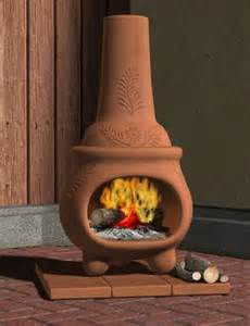 Putting A Flue On A Chiminea Chiminea Other Environments For Daz Studio And Poser