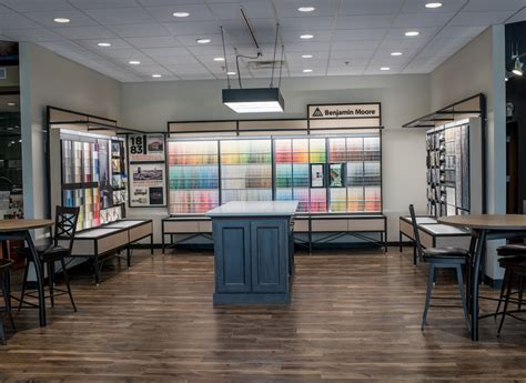 benjamin moore stores keeping columbia s design community sharp johnston paint decorating