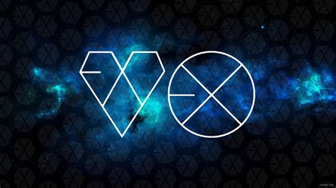 wallpaper exo for laptop exo desktop wallpaper by kamilahila on deviantart