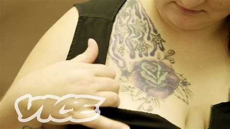 human trafficking tattoos unbranded trafficking removal