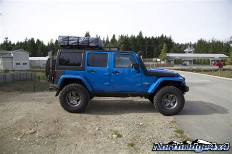Hydro Blue Jeep 2014 Hydro Blue Jeep Jk Freedom Edition Northridge