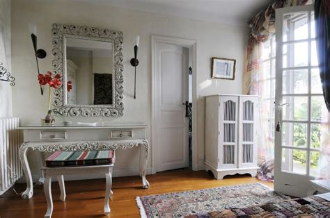 Country Home Interiors by Traditional French Country Home