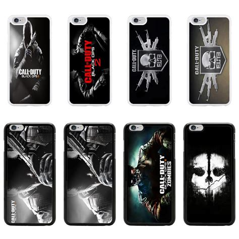 Casing Iphone 8 Call Of Duty Black Ops Custom Hardcase Cover call of duty black ops 2 cover for apple iphone 6 plus no 14 ebay