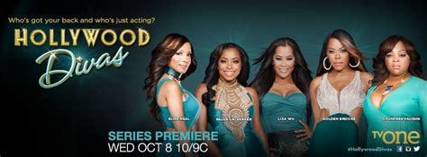 hollywood divas reality cast salaries shows kingdom reign entertainment