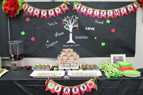 Retirement Decorations Ideas by Retirement Decorations And Gatherings