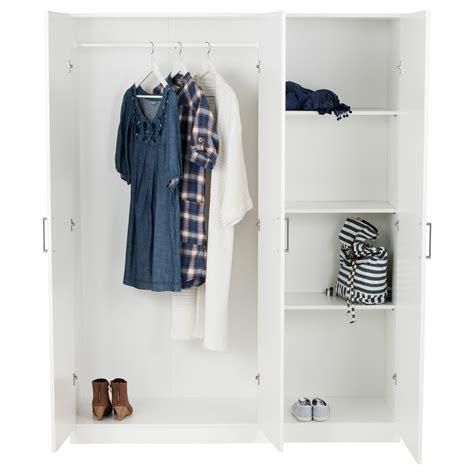 dombas kleiderschrank domb 197 s wardrobe white 140x181 cm ikea