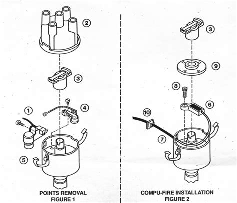 vw electronic ignition wiring diagram get free image