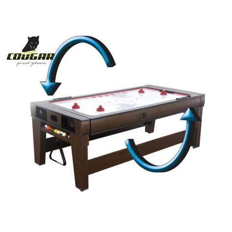 air hockey multi table table multi jeux reverso achat vente table