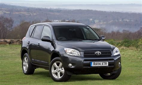 how to work on cars 2008 toyota rav4 engine control 2008 toyota rav 4 xt r review top speed