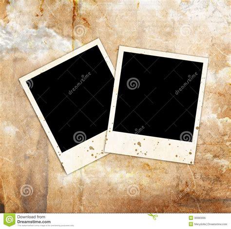 Alte Fotorahmen by Alte Fotorahmen Stockfoto Bild Schmutz Dokument