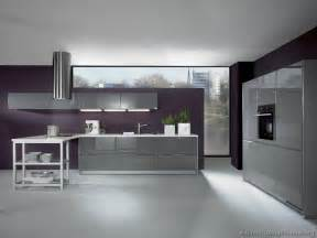 pictures of kitchens modern gray kitchen cabinets - 36 modern gray kitchen cabinets furniture for better kitchen decor ideas greenvirals style