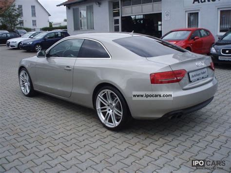 2010 Audi A5 Coupe by 2010 Audi A5 Coupe Pictures To Pin On Pinsdaddy