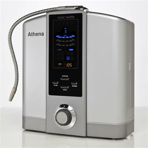 best water ionizer jupiter athena js205 water ionizer filters ionized