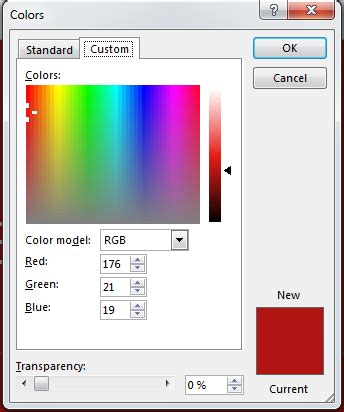 themes in powerpoint 2013 how to modify theme colors in powerpoint 2013 wizapps