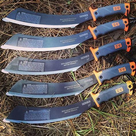 gerber grylls parang machete gerber grylls parang machete 31 002289n 31 000698