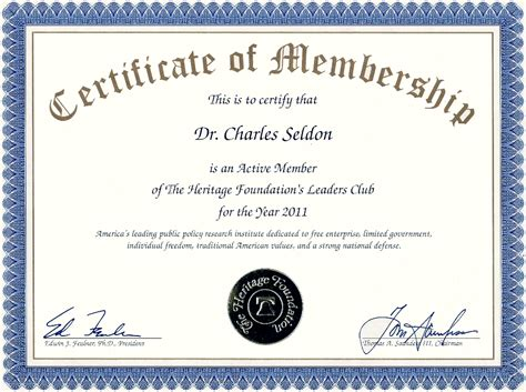 membership certificate template search results for free printable membership certificate