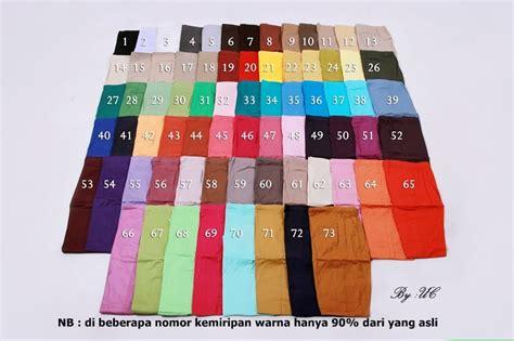 Celana Cotton Ukuran Allsizexlxxl Dan Xxxl 1 jual celana katun stretch celana anti begah ulya collection