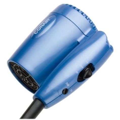 Mini Turbo Hair Dryer conair 124a 1600 watt mini turbo folding hair dryer 110220volts