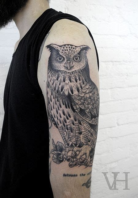 tattoo aftercare germany owl tattoo by valentin hirsch germany tattoos