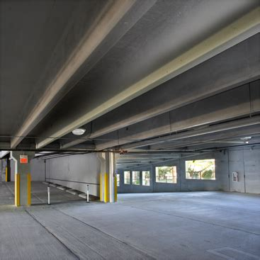 Parking Blocks For Garage by Current Builders