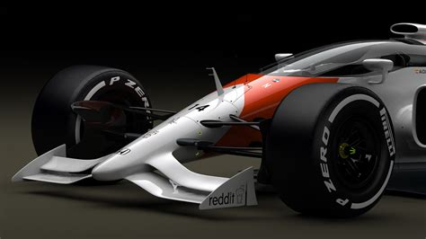 mclaren f1 concept future formula 1 concept earns closed cockpit honda
