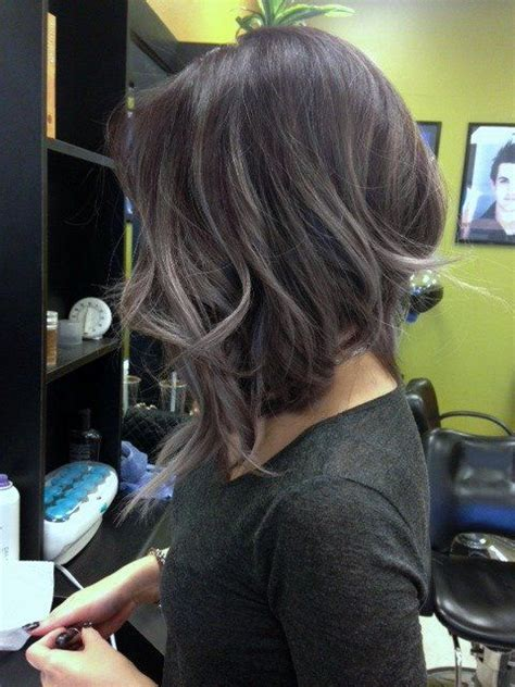 mechas balayage en cabello corto ideas de mechas balayage tendencias y fotos beauty and